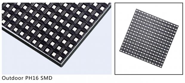 P16 SMD Led panel