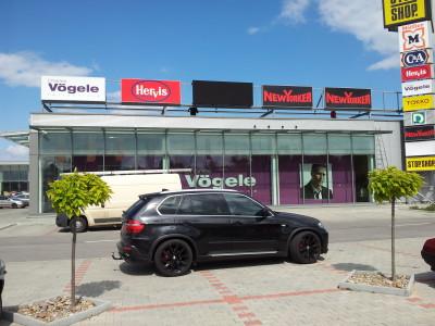 Stop Shop  Gödöllő 2 6,7m2